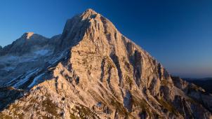 Vrh nad Krnico